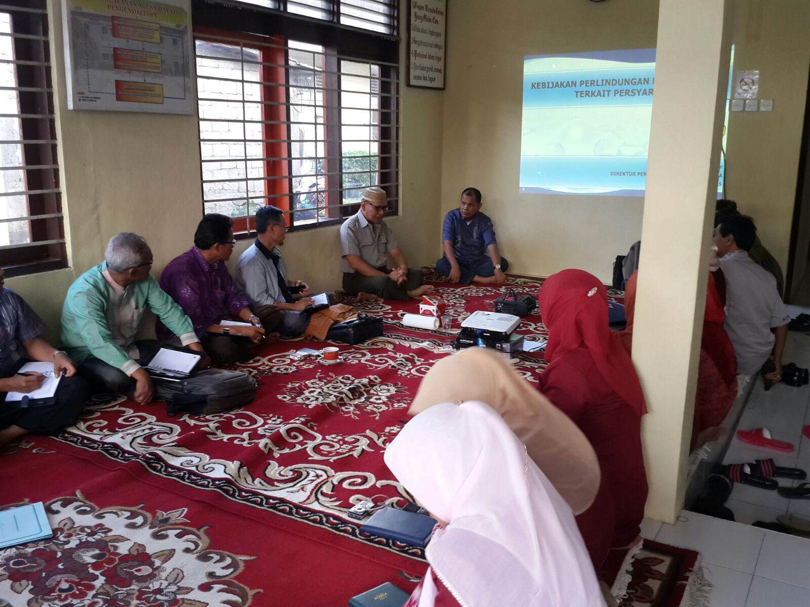 Workshop OPT