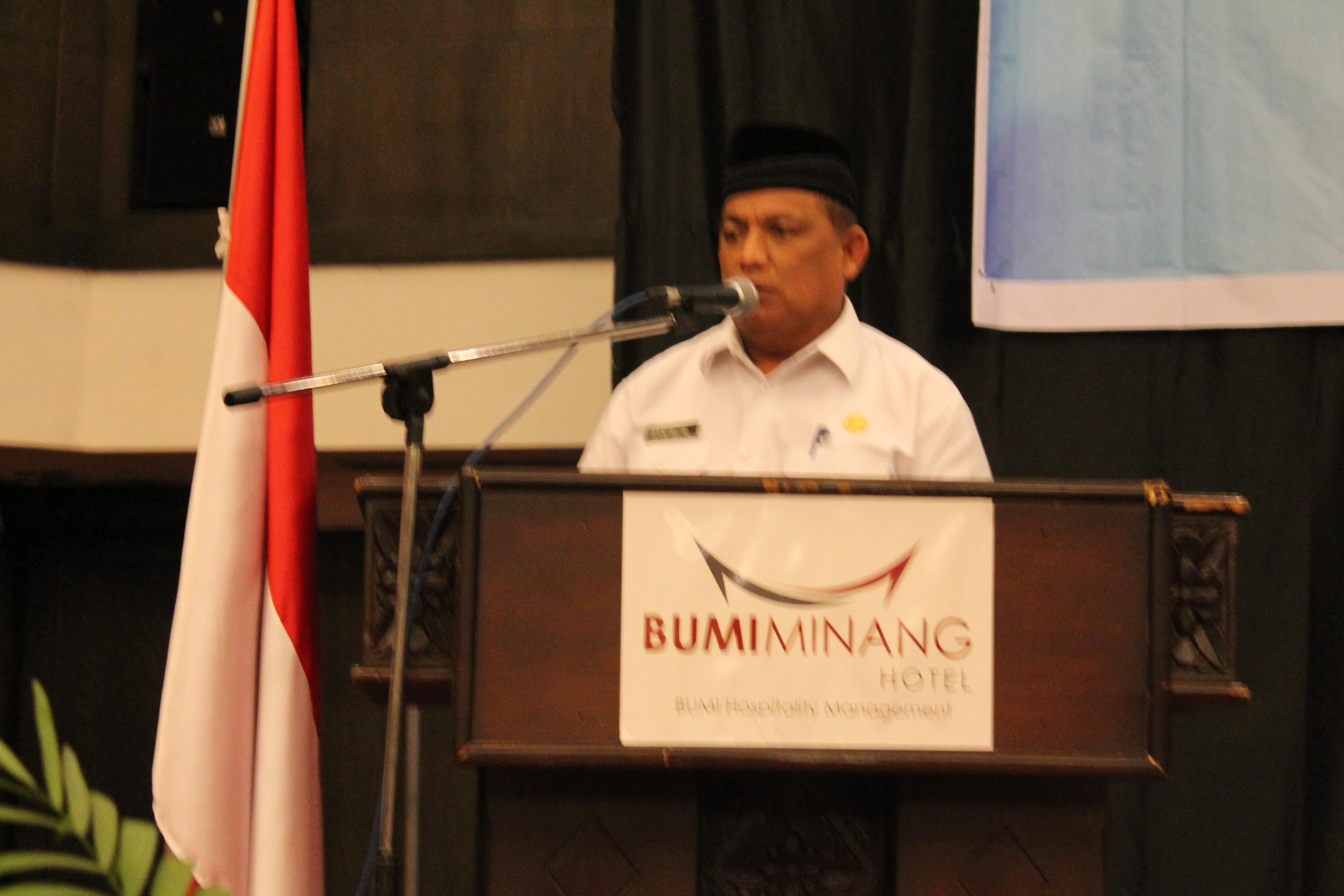LKAAM se-Sumatera Barat Tahun 2016