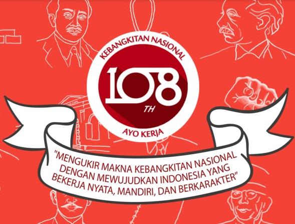 Kebangkitan Nasional Indonesia (20 Mei 1908)