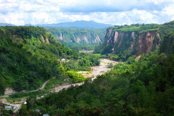 Pulang Basamo, Ini Destinasi Wisata yang Bisa Dikunjungi