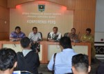 DPRD Sumbar Dukung NDC Untuk Perkuat SDM Perangkat Nagari