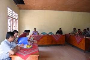 Masyarakat Nagari Tanjung Pauh Pangkalan Adukan Nasib ke DPRD Sumbar