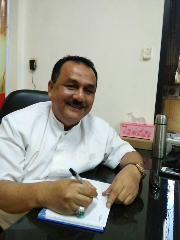 Drs. H. DESRA EDIWAN ANAN TANUR. MM