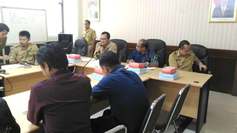 Pansus Ketenagalistrikan DPRD Sumbar Pelajari Tatakelola Listrik Jawa Timur