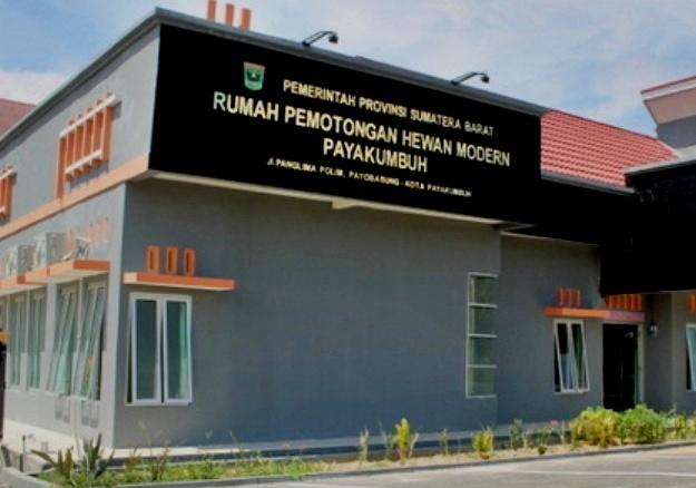 BERSTANDAR INTERNASIONAL, RPH PAYAKUMBUH SEMAKIN DILIRIK