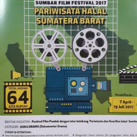 Festival Film Pendek 2017