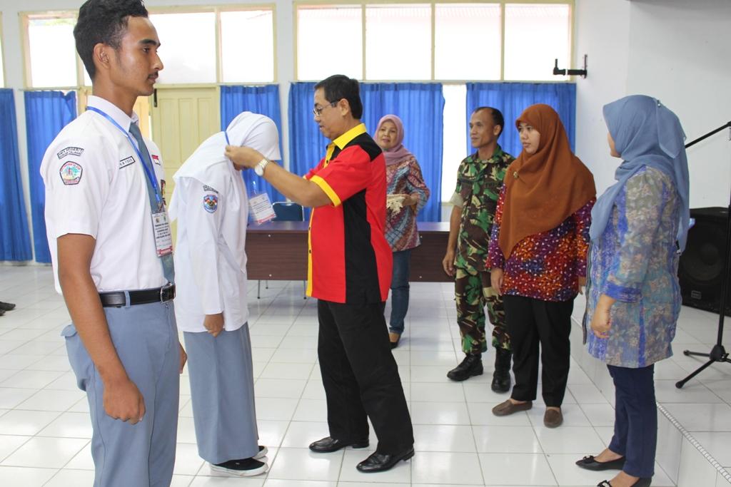 PRIADI SYUKUR: INDONESIA BAGAIKAN WANITA CANTIK