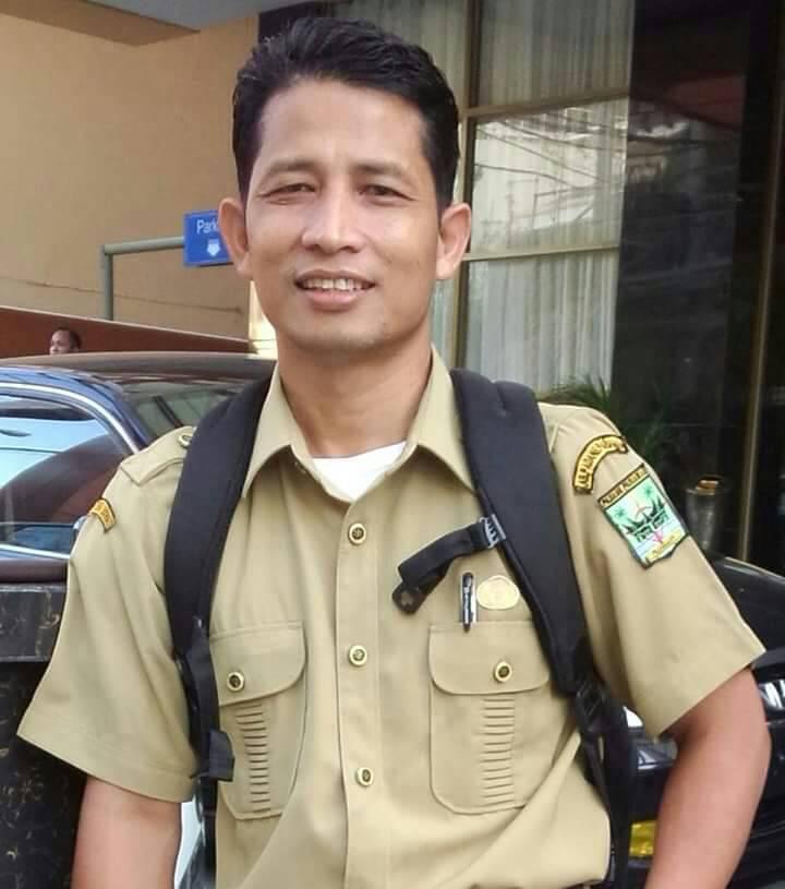 Demi Kampung Halaman Tunda Penyelesaian Sarjana