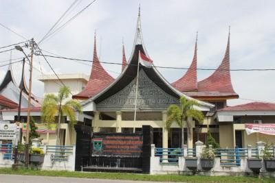 Pemaparan tentang Jabatan Fungsional Arsiparis oleh pejabat dari Arsip Nasional Republik Indonesia