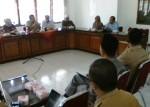 Komisi I DPRD Sumbar Tinjau Pelaksanaan PATEN di Pasaman Barat