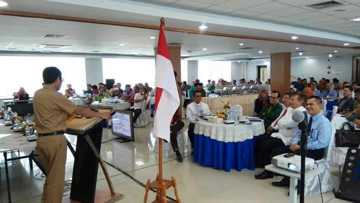 Seminar Zakat dan Wakaf