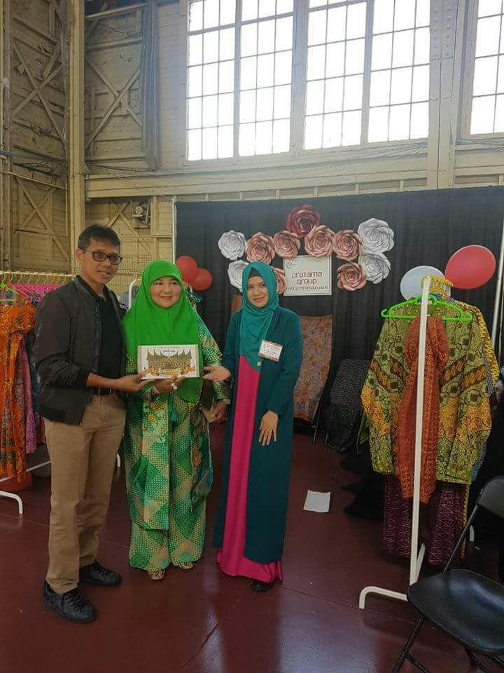 Festival Indonesia Canada Diadakan Setiap Tahun
