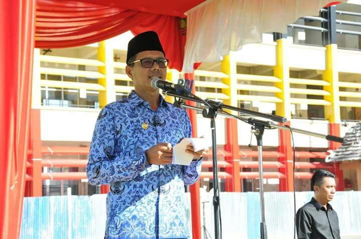 Himbauan Gubernur Sumbar Dalam rangka Menyambut Hari Kemerdekaan RI