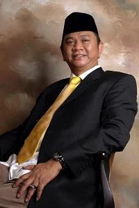 Ketua DPRD Sumbar Harapkan KNPI Kembalikan Kejayaan Pemuda