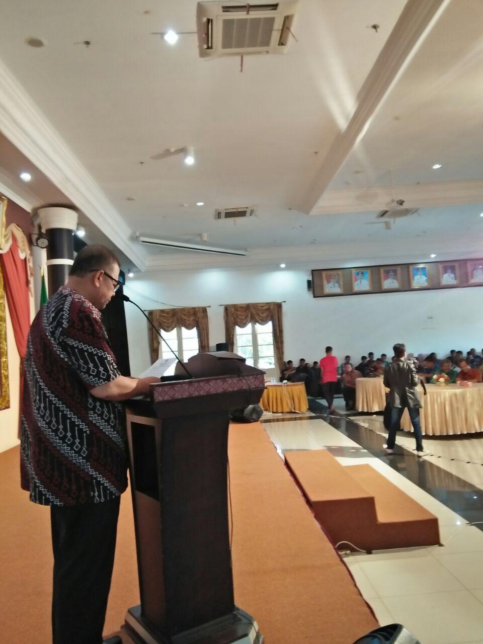 Wagub Nasrul Abit tutup Pemilihan Media Tradisional Terbaik Tingkat Sumbar