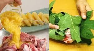 Cara Mengolah Daging Sapi Agar Cepat Menjadi Empuk