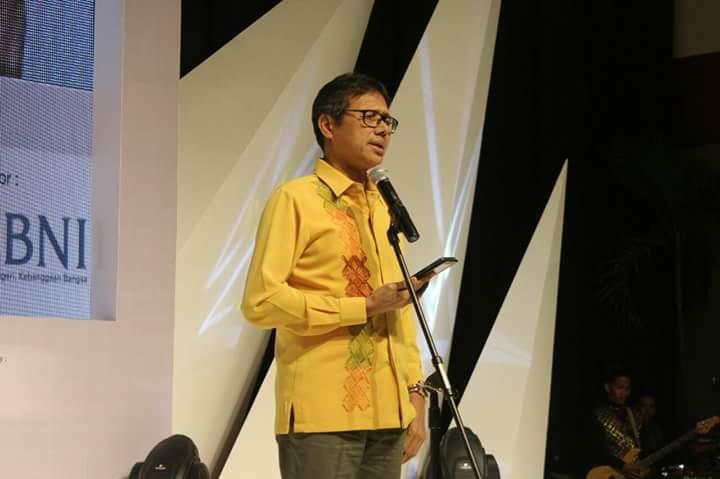 Minangkabau Fashion Festival (MFF)