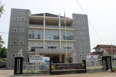 Penyerahan Penghargaan Literasi dan Rapat Koordinas Bidang Perpustakaan se-Sumatera Barat