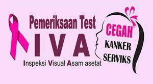 IVA Test di DPMD Prov.Sumbar