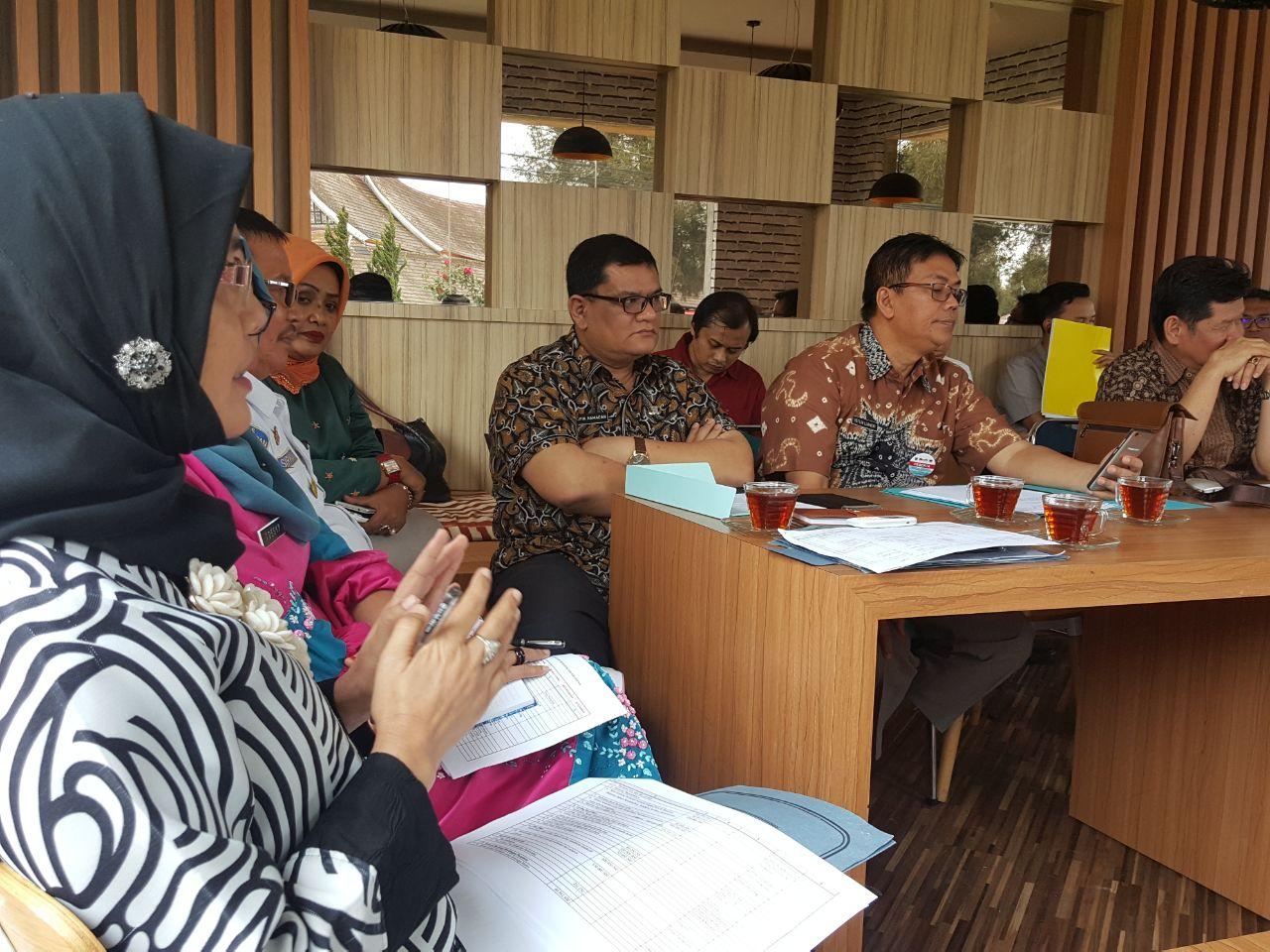 Rapat Panitia HPN 2018