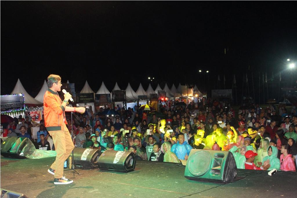 IRWAN PRAYITNO: JADILAH PEMIMPIN MASA DEPAN INDONESIA