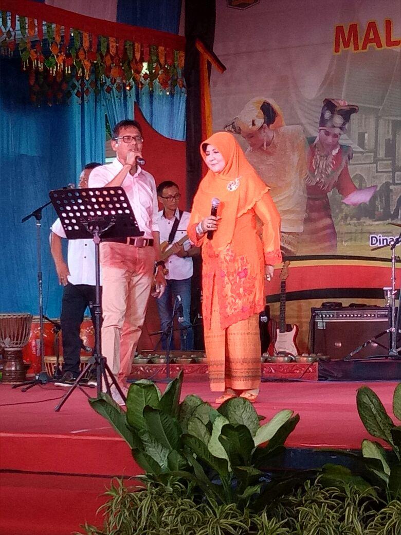 Malam Budaya Minang 2017