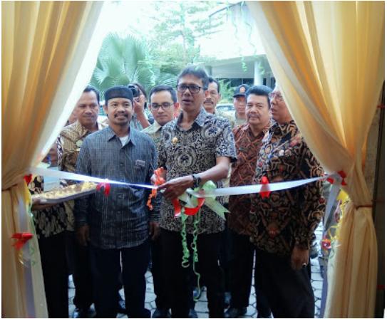 Gubernur Irwan Prayitno : Sukseskan Pekan Pendaftaran Penduduk