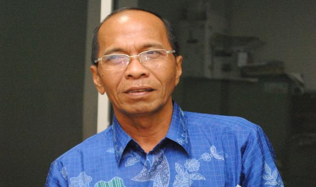 Legislator : Pengawas Serius Awasi Pembangunan Menara Masjid