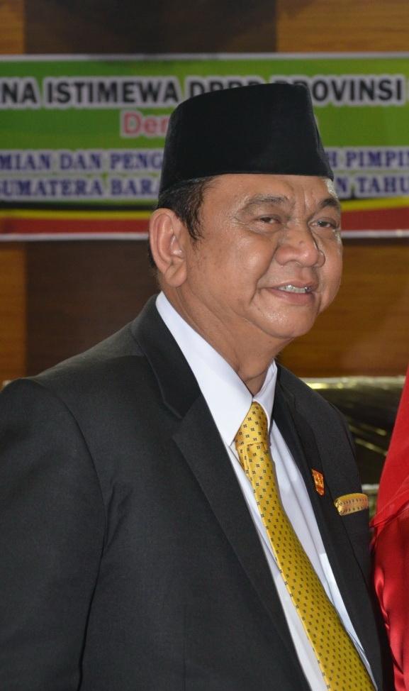 Hendra Irwan Rahim, Pemerintah Daerah harus komitmen berantas LGBT