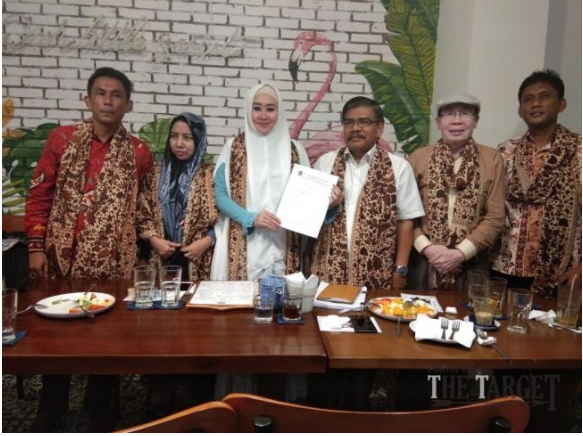 Soal Pematenan Batik Tanah Liek, Sumbar Akan Terus Menggugat