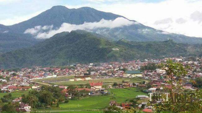 Disparikraf Padang Panjang Siapkan Desa Wisata