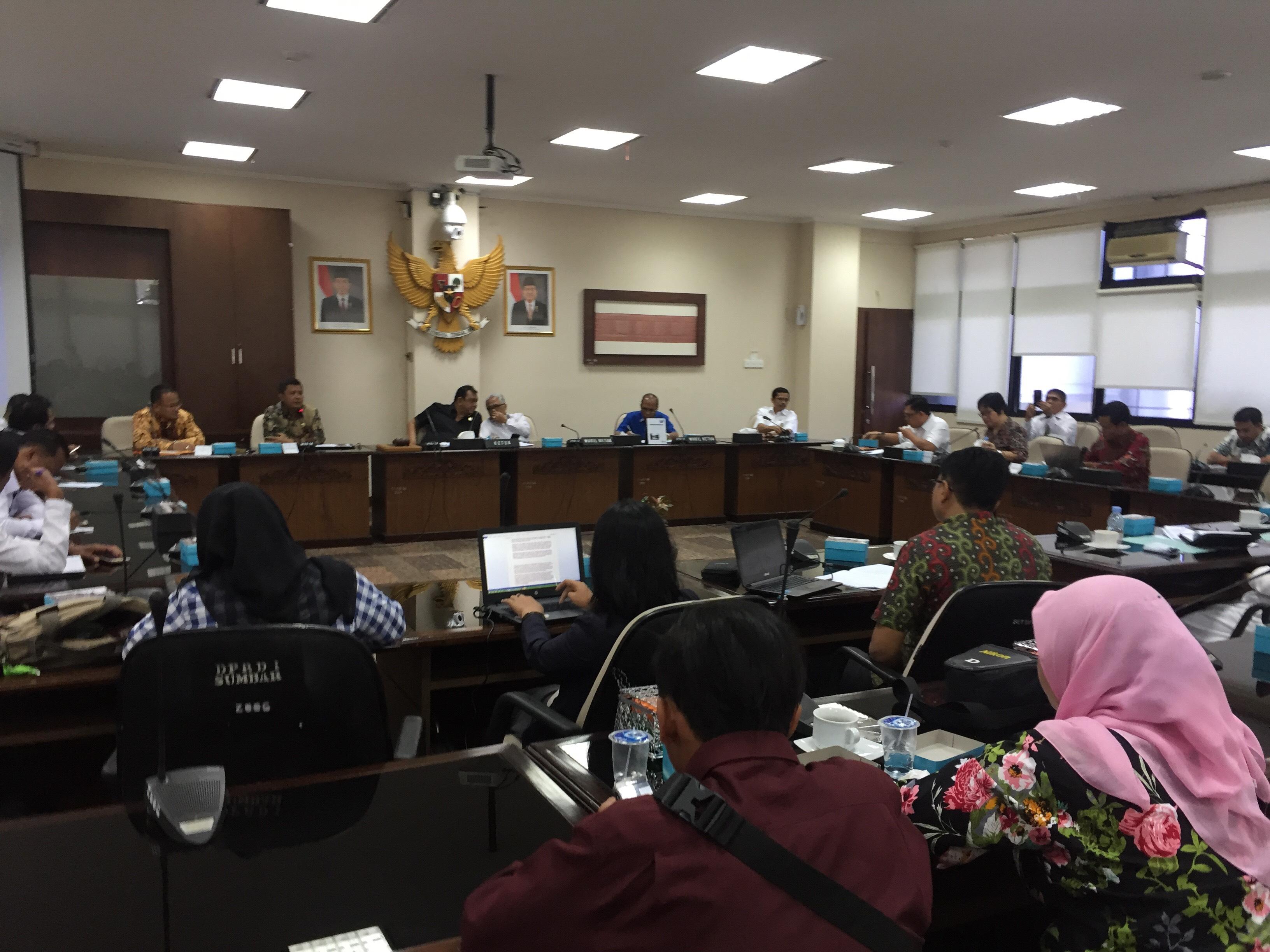 Legislator : Rencana Pembangunan Goethermal Harus Dilanjutkan