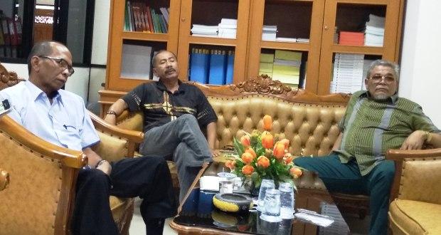 Komisi IV DPRD Sumbar Sorot Penempatan Rambu Lalulintas di Kota Padang