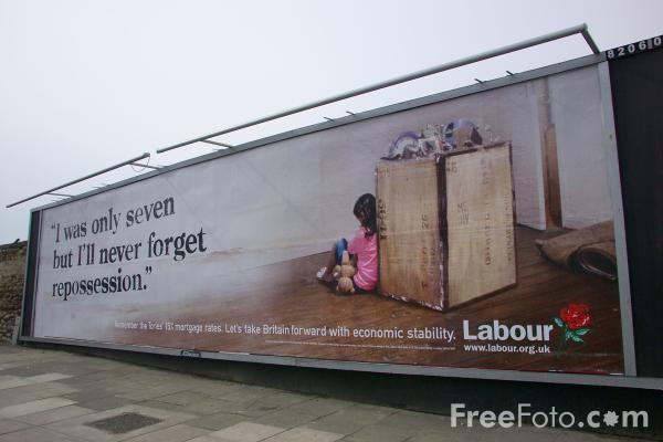 Ketika Inggris Makin Peduli dengan Warganya
