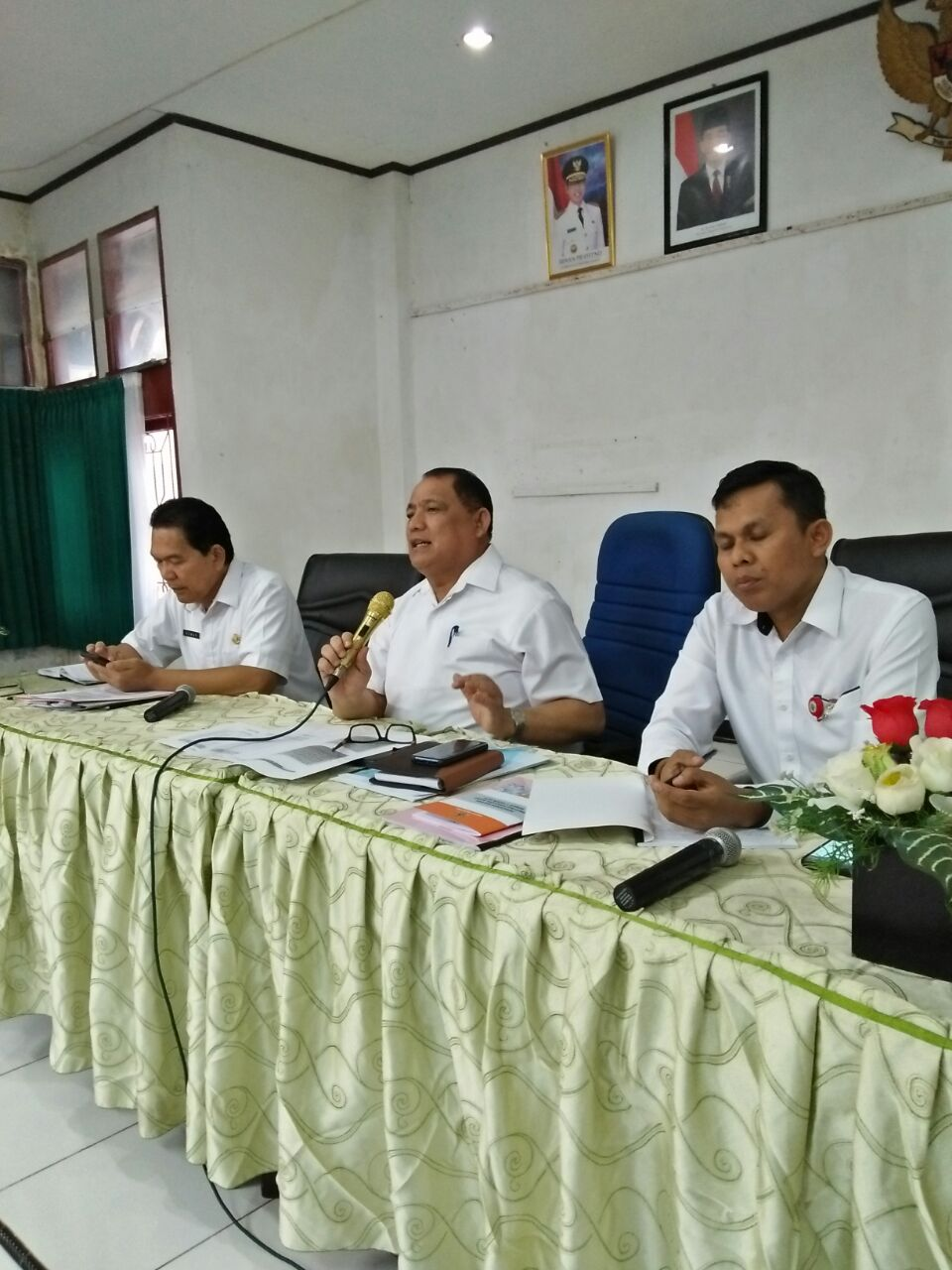 Penyaluran Dana Desa 2018 Tahap I di Sumbar Rampung Minggu Pertama Juni