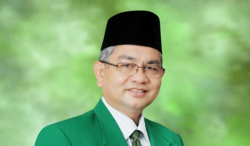 Amora Lubis Minta Pelayanan Haji Lebih Ditingkatkan