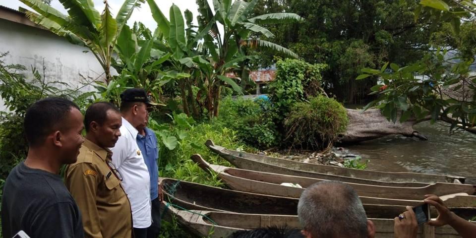 Kita Jaga Populasi Ikan Bilih dan Danau Singkarak
