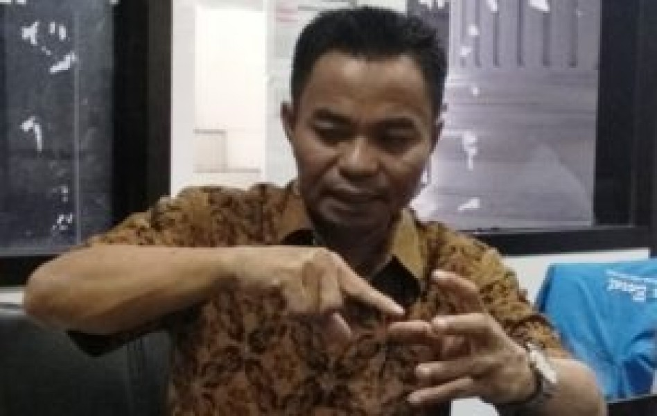 Hidayat Pimpin Pansus Perubahan Tatib DPRD Sumbar