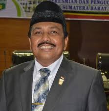 Wakil Ketua DPRD Sumbar Arkadius Dt Intan Bano Minta Kepala Daerah Tetap Fokus.