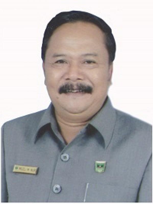 DPRD Mulai Bahas Ranperda Penyelamat Danau Maninjau.