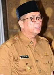 Gubernur Sumbar Jelaskan Tiga Ranperda ke DPRD