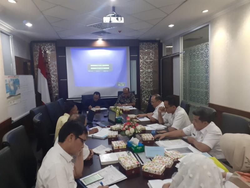 Legislator minta pengelolaan Hotel Balairung diserahkan kepada pihak ketiga