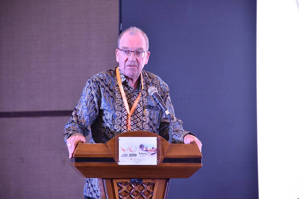 Padang Menuju Kota Layak Huni 2025