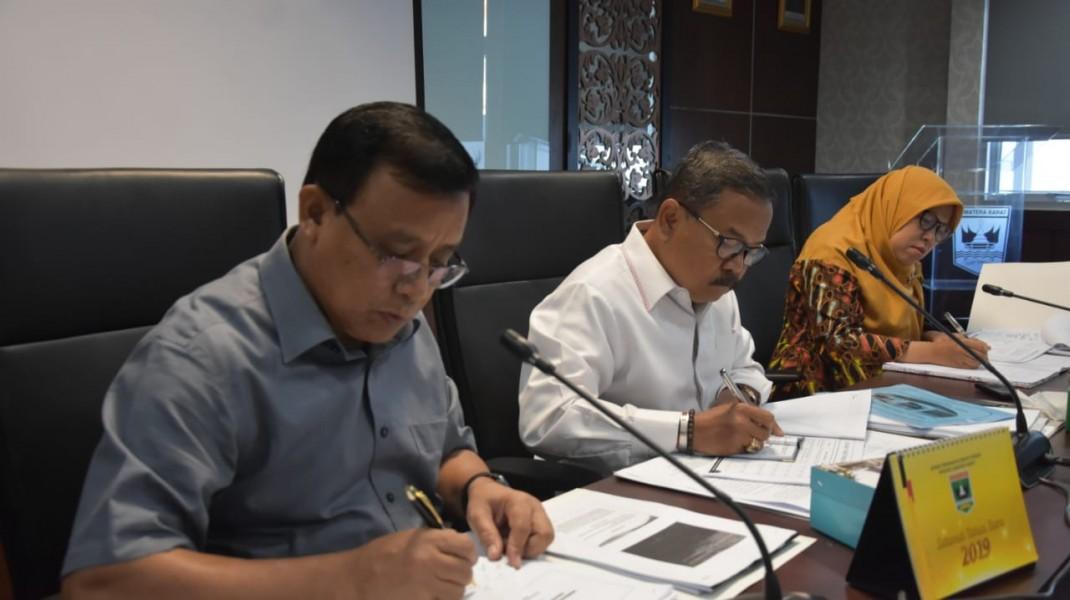 Komisi II Tingkatkan Pengawasan Perusahaan Nakal Melalui Perda