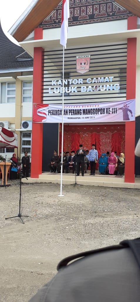 Memaknai Perjuangan Siti Manggopoh Untuk Kemajuan Bangsa