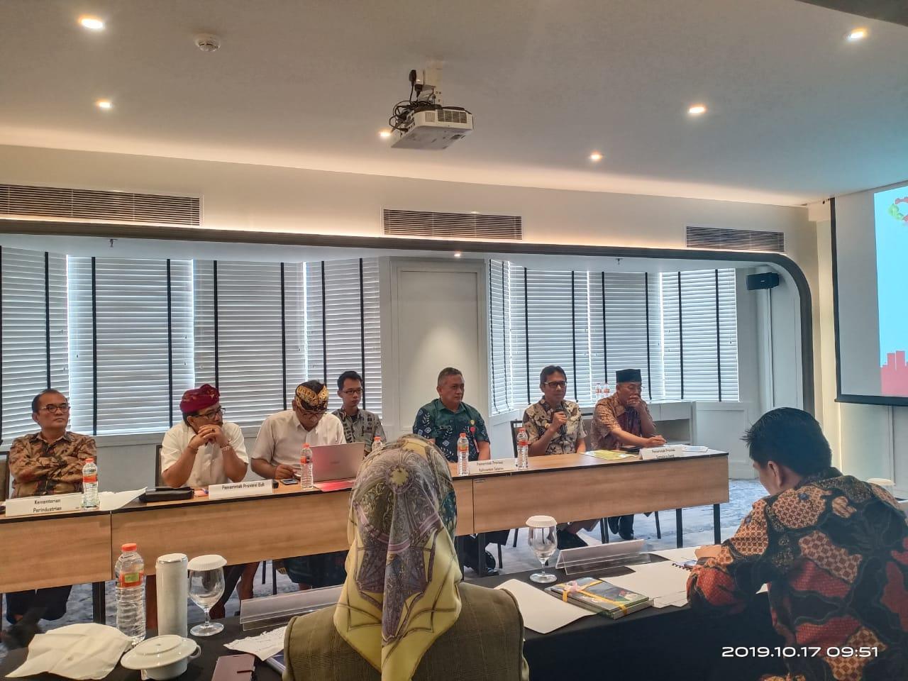 Gubernur Sumbar Ditanyai Siti Zuhro soal Keterbukaan Informasi Publik