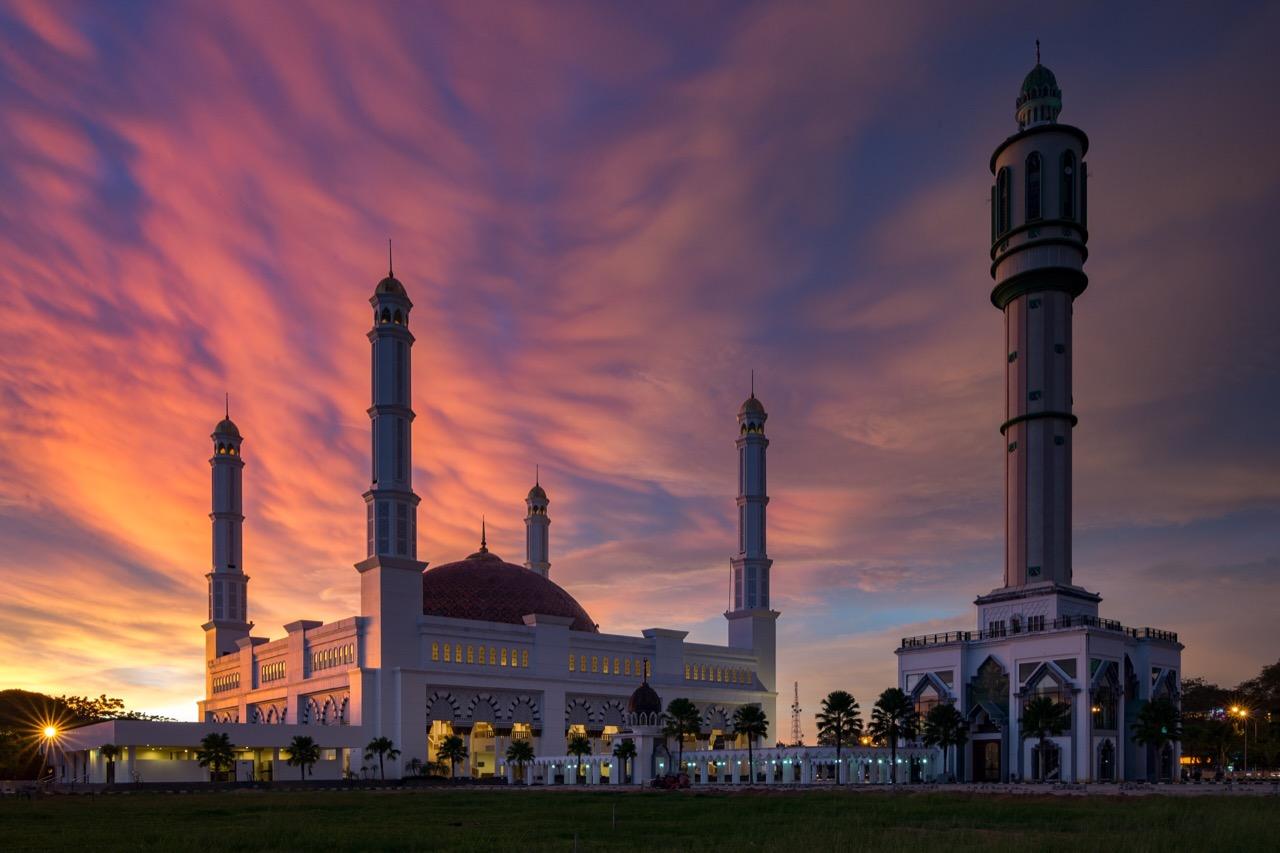 Belajar dari Keberhasilan Nabi Muhammad