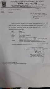 Pemprov Sumbar Bakal Laksanakan Sholat Idul Adha 1441 H di Halaman Kantor Gubernur