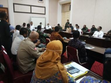 Gelar Pertemuan, Forkopimda Sumbar Dorong Percepatan Penyelesaian Pembangunan Tol Sumbar – Riau.