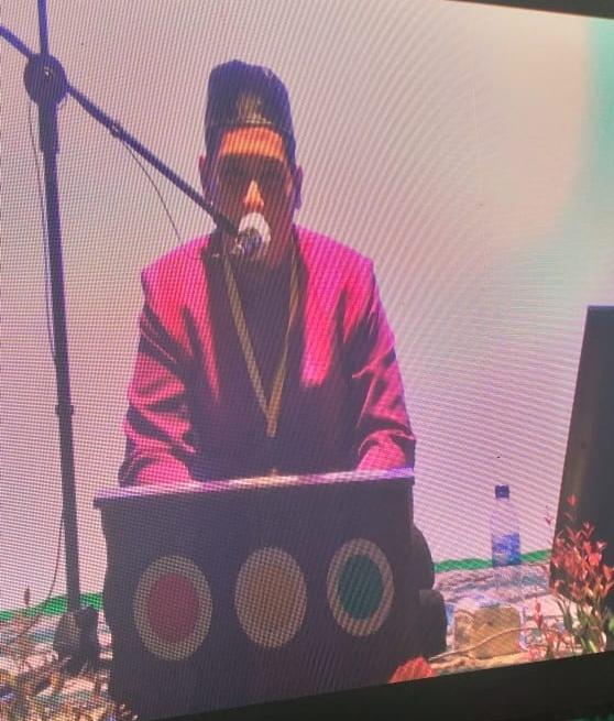 Muhammad Sulthon Annasiro Bahrun Finalis dari Sumbar Masuk Babak Final